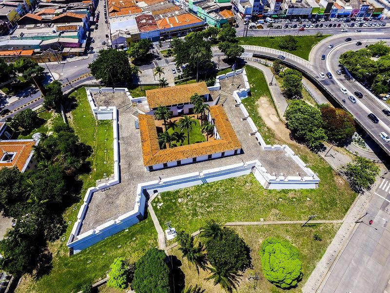 unnamed 24 - Recife: seminário sobre gestão de Fortes foca no turismo