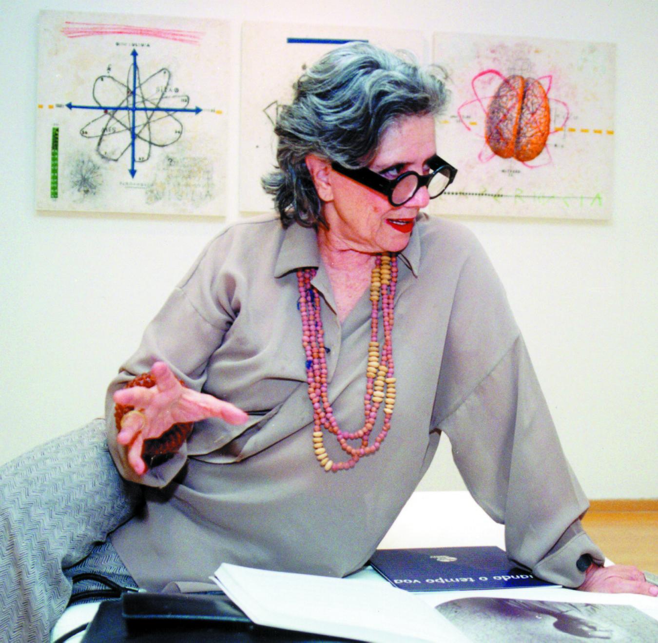 Janete Costa arquitetura arte popular artesanato - #SIM12 - Janete Costa: Se Midas fosse mulher...