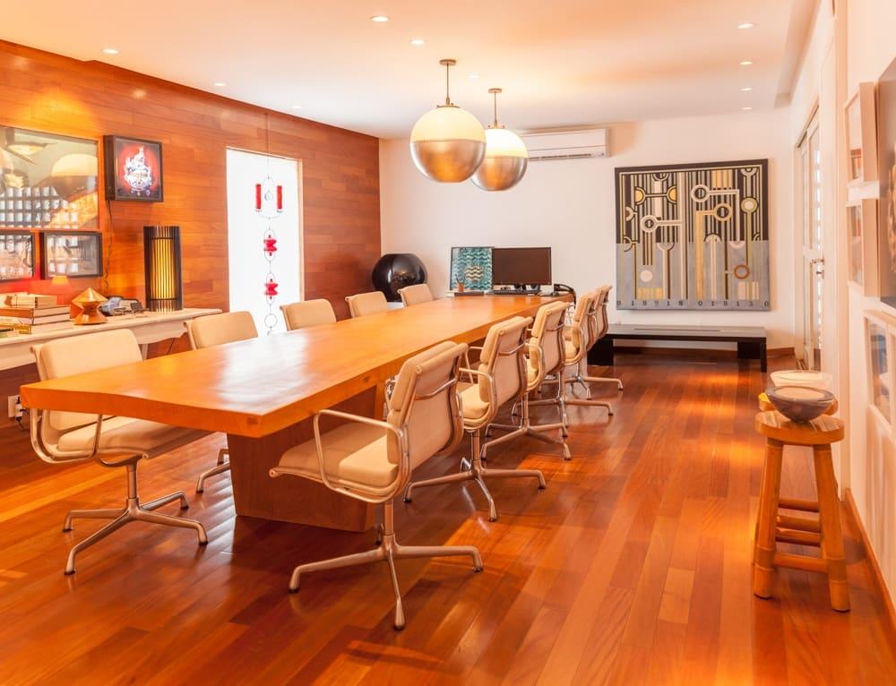 Lucas Oliveira 5 - O escritório de arquitetura Santos&Santos