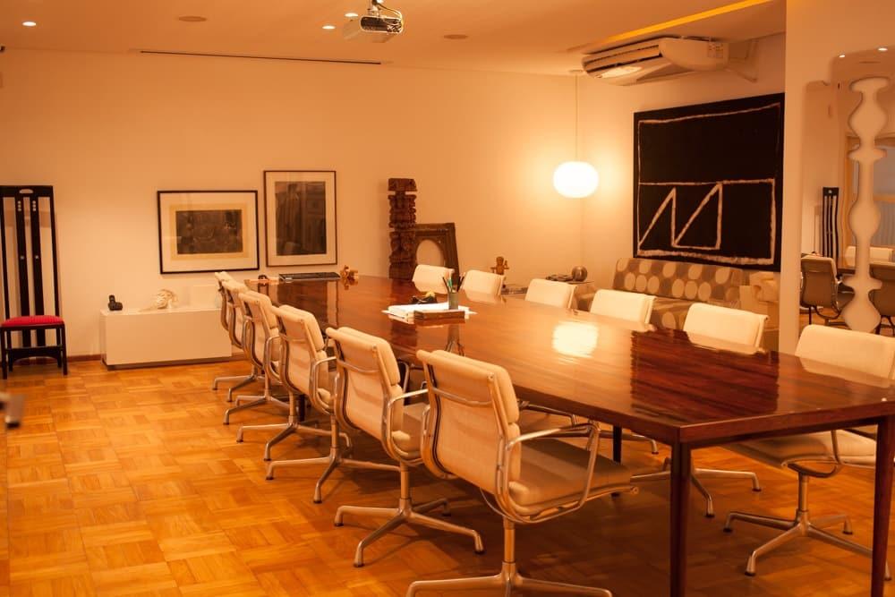 Lucas Oliveira 8856 - O escritório de arquitetura Santos&Santos