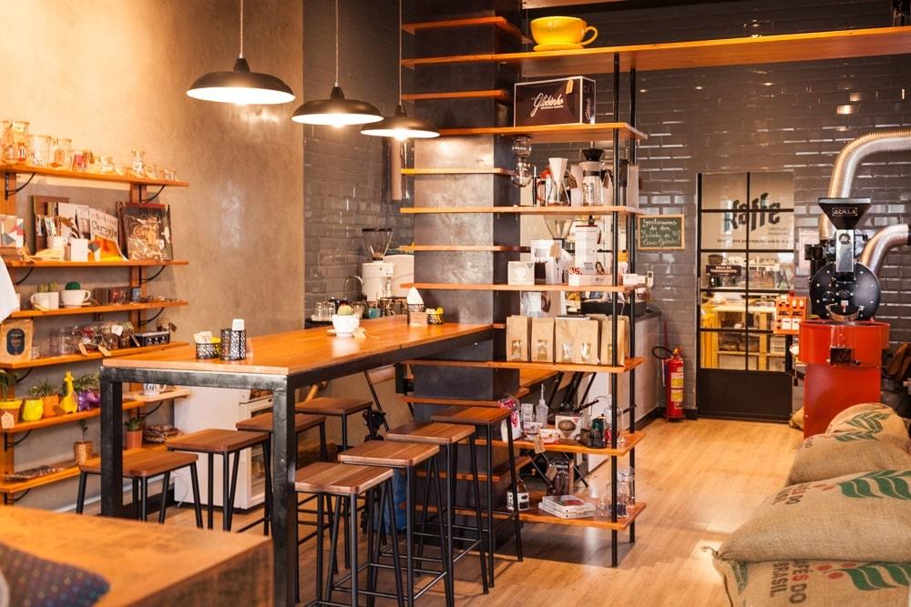 Lucas Oliveira 9720 - Confira o projeto de arquitetura criado para o Kaffe