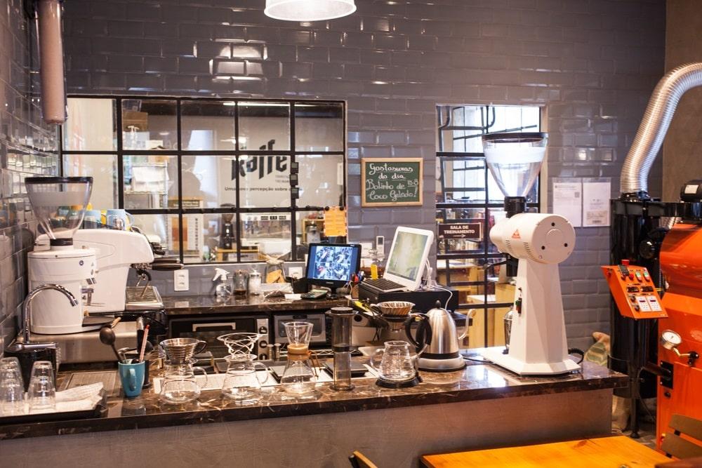 Lucas Oliveira 9743 - Confira o projeto de arquitetura criado para o Kaffe