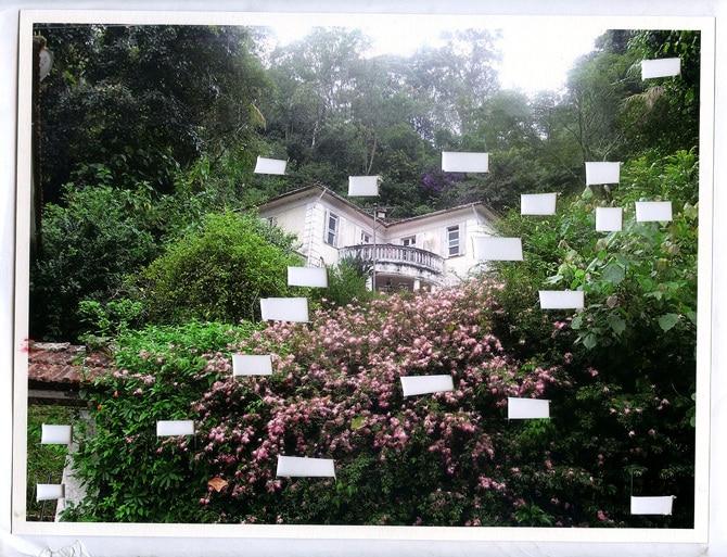 Postcards from Brazil 4 - Voragem se instala na Galeria Amparo 60