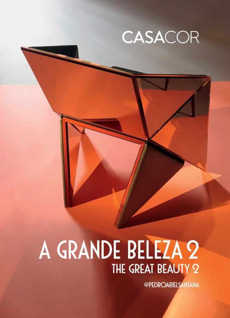capa livro a grande beleza 2 pedro ariel 739x1024 - Pedro Ariel lança A Grande Beleza 2