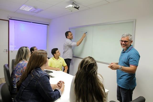 cesar school curso metodologia PBL foto alcione Ferreira.jpg - CESAR inaugura escola com foco na construção do futuro
