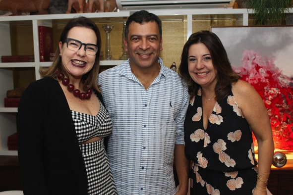 isabela coutinho pedro ariel carla cavalcanti foto Michelle Sanzere 1 - Pedro Ariel lança A Grande Beleza 2