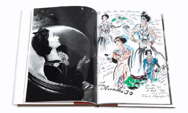 livro chanel francois baudot - Mônica Ayub escreve livro sobre a moda e o tempo