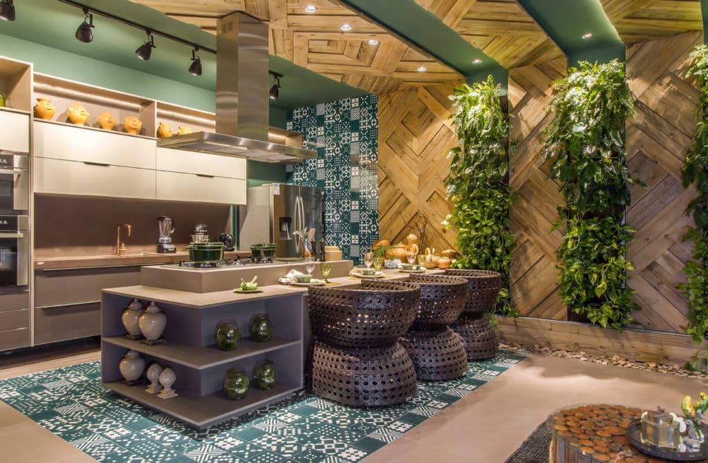 Home Kitchen casacor alagoas arquitetura arte design 1024x670 - Ideias bacanas de decoração na CASACOR AL