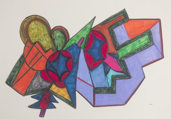 obra conchita brennand arte plural galeria 03 - A arte onírica de Conchita Brennand