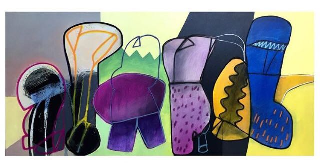 Pragana possibilidades arte plural - Arte Plural e a mostra Possibilidades