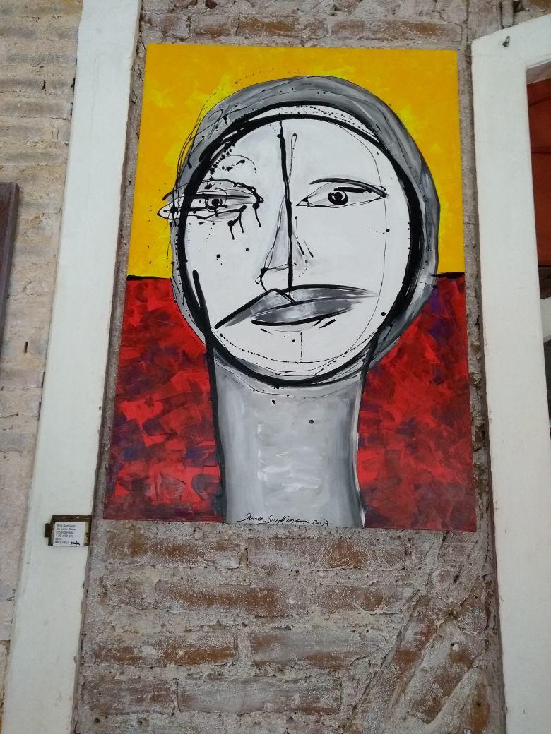 bruno lyra - Dia das Mulheres é lembrado com arte no Recife