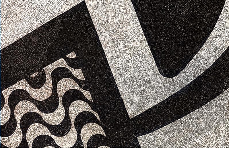 museu do design e da moda calçada copacabana - Design e moda em exposição no MUDE