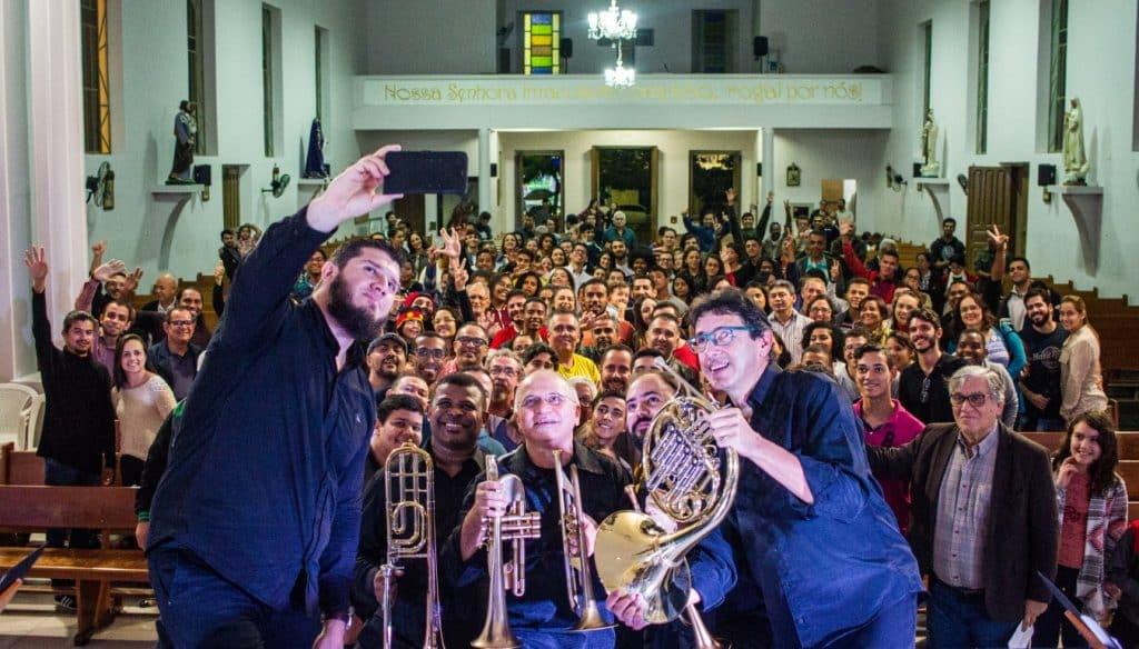 Residência Belojardim Virtuosi Belo Jardim 2017 1024x584 - Circuito Cultural 2018 promovido pelo Instituto Conceição Moura é divulgado