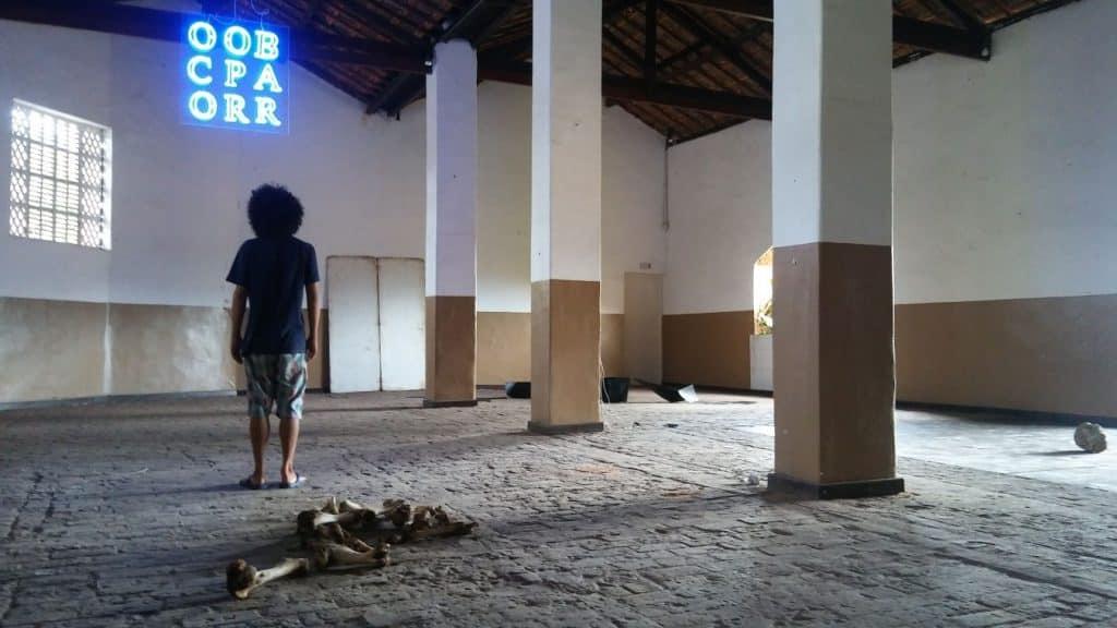 Residência Belojardim espaço da Fábrica Mariola 1024x576 - Circuito Cultural 2018 promovido pelo Instituto Conceição Moura é divulgado
