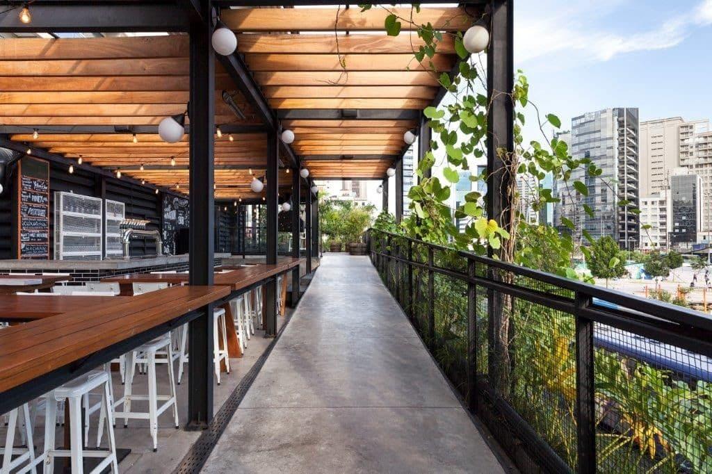 Goose Island Brewhouse São Paulo 1024x682 - Cervejaria americana apresenta nova tendência ao mercado