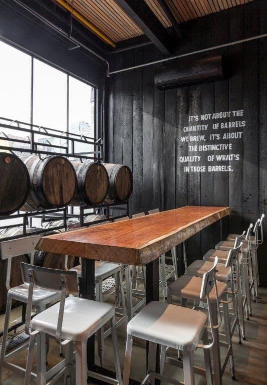 Goose Island Brewhouse São Paulo 4 - Cervejaria americana apresenta nova tendência ao mercado