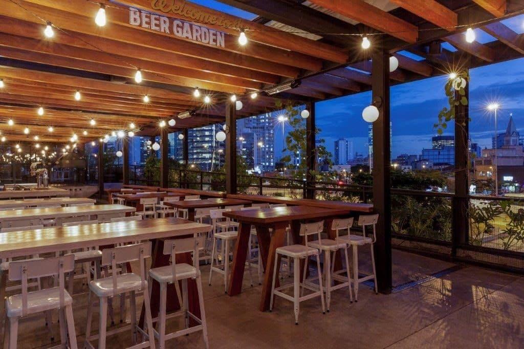 Goose Island Brewhouse São Paulo 5 1024x682 - Cervejaria americana apresenta nova tendência ao mercado