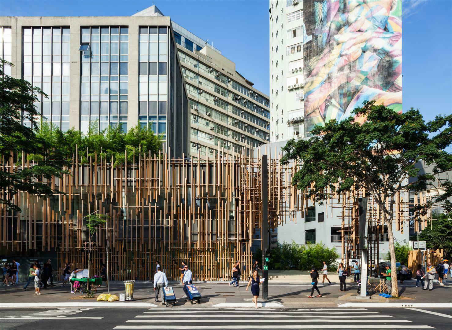 JAPAN HOUSE - Japan House recebe prêmio Prix Versailles