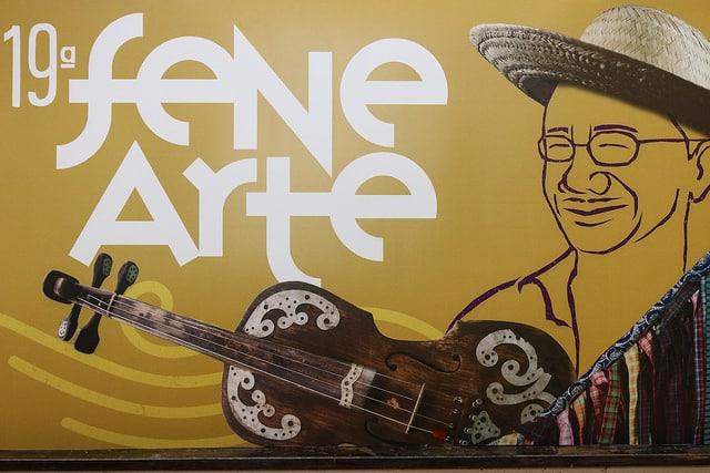 42306837374 b774d490c2 z - Fenearte celebra Mestre Salustiano