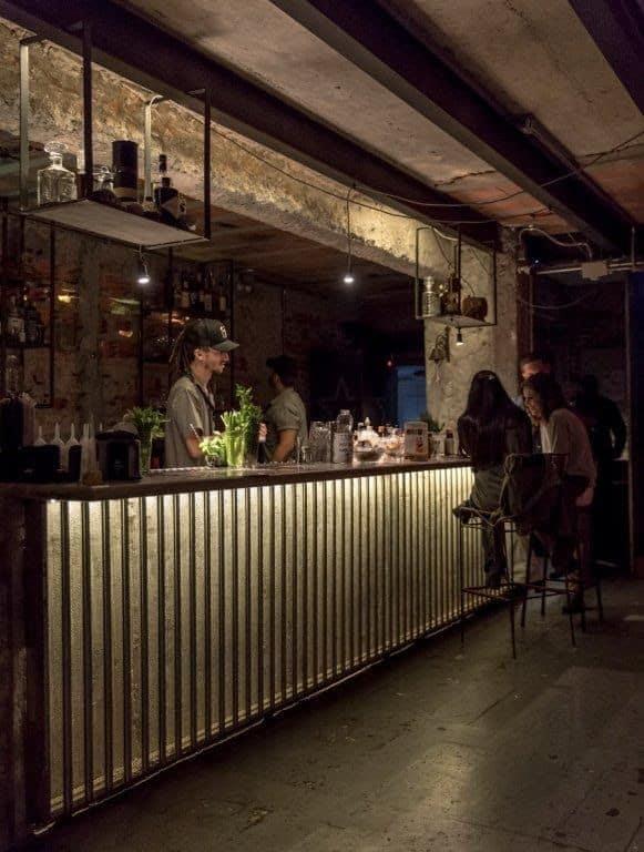 SuperLimão Studio assina projeto do Benzina Bar Fotografias Maíra Acayaba unnamed 50 - SuperLimão Studio investe em projeto jovem e ousado para bar