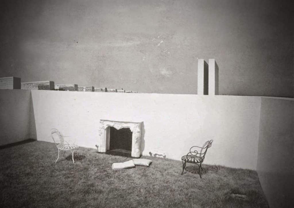exposição no MCB destaca o pensamento do arquiteto Le Corbusier  1024x724 - Nova exposição no MCB destaca o pensamento do arquiteto Le Corbusier
