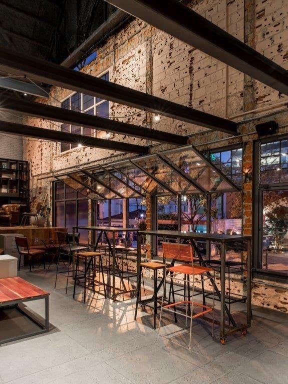 uSuperLimão Studio assina projeto do Benzina Bar Fotografias Maíra Acayaba nnamed 48 - SuperLimão Studio investe em projeto jovem e ousado para bar