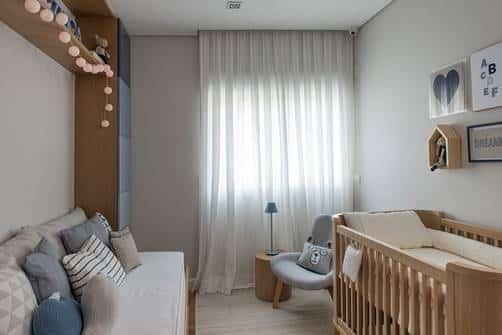 adriana - Quarto do bebê: conforto e criatividade na decoração