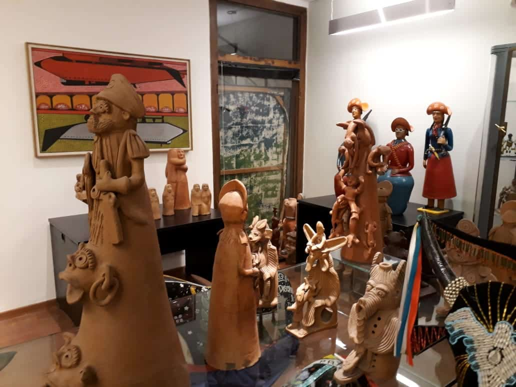 instituto lira - Instituto Lira veste o Recife de arte popular