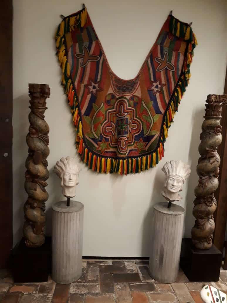 instituto lira2 - Instituto Lira veste o Recife de arte popular