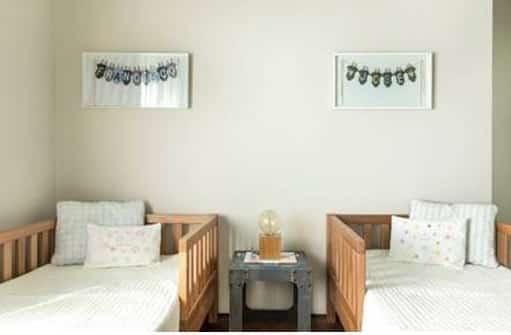 marina - Quarto do bebê: conforto e criatividade na decoração
