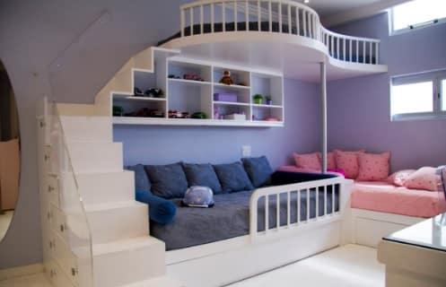 reino - Projetando espaços criativos para as crianças