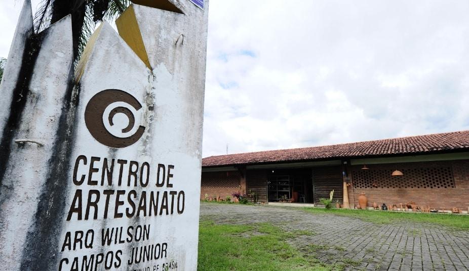 CENTRO - A arte em barro contada pelos Oleiros pernambucanos