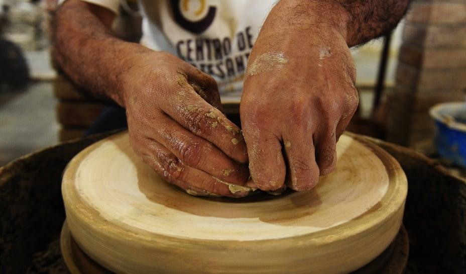 CENTRO13 - A arte em barro contada pelos Oleiros pernambucanos