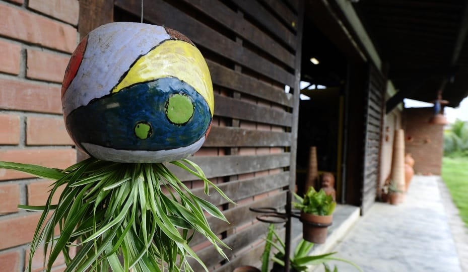 CENTRO3 - A arte em barro contada pelos Oleiros pernambucanos