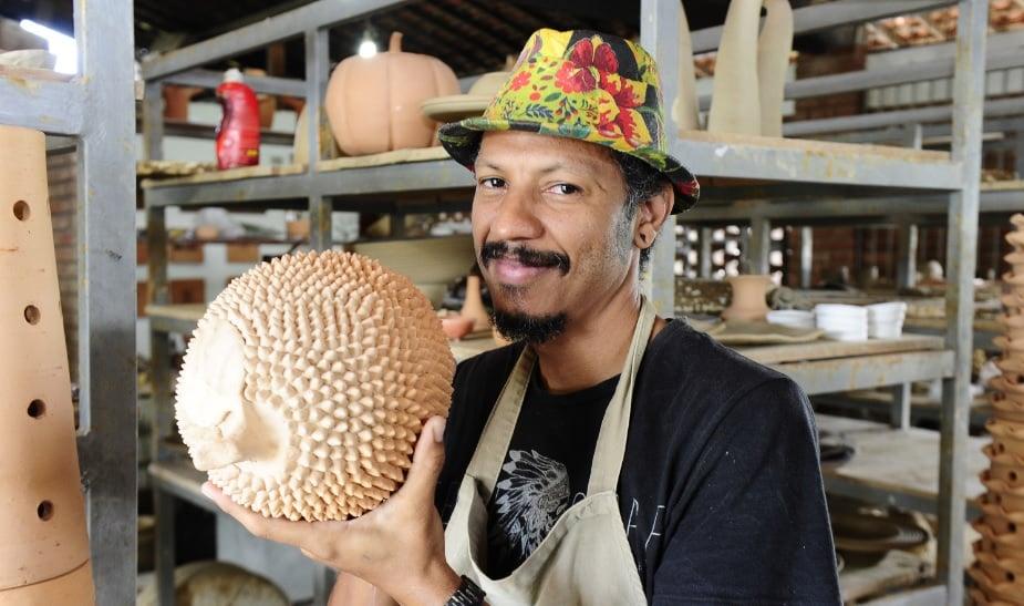 Diego2 - Artesanato como caminho de vida no Cabo