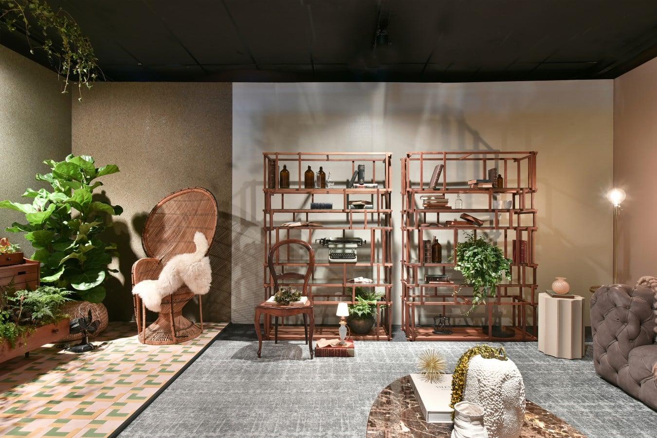 Modernos Eternos - São Paulo recebe o 7º Design Weekend