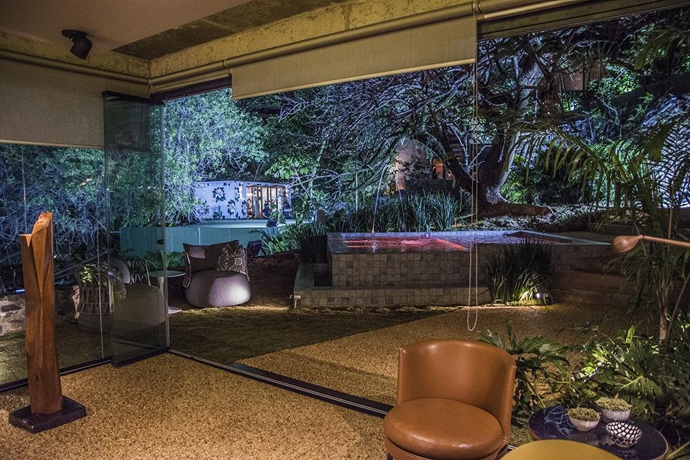 Solar Ipê Amarelo 2 Wagner Paiva Foto Lucas Assis - Mostra Casas Conceito estreia com 35 ambientes