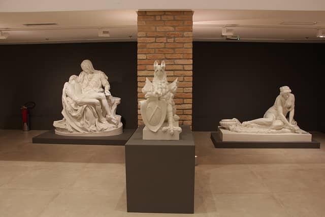 liceu8 - Liceu de Artes e Ofícios inaugura Centro Cultural