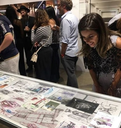 visitação - São Paulo recebe o 7º Design Weekend