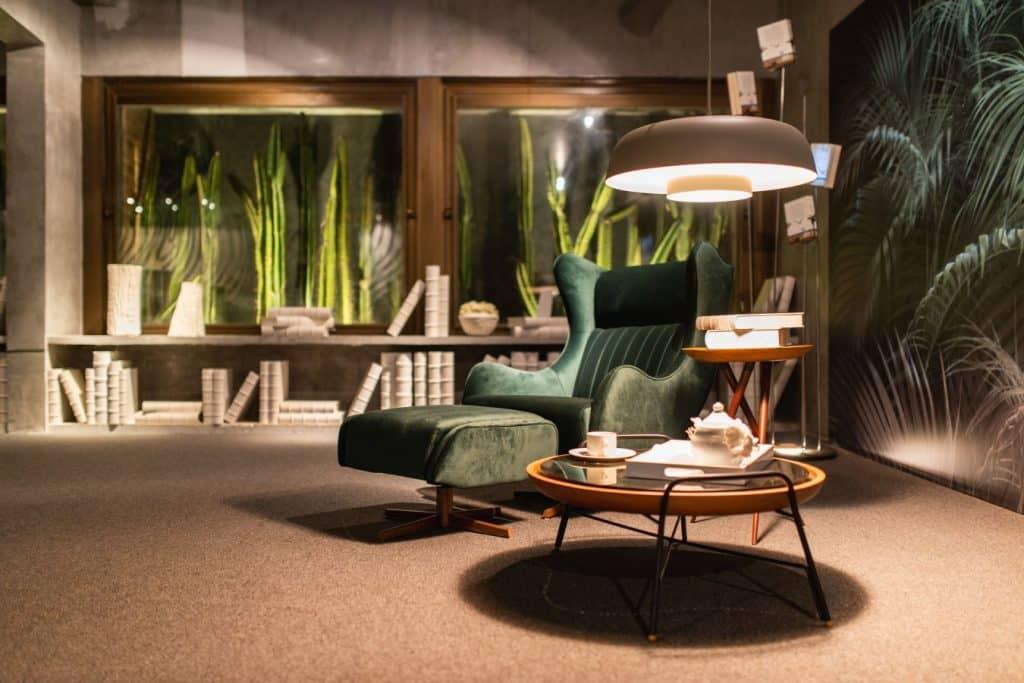 3 Sala do Empresário  1024x683 - CASACOR Ceará celebra duas décadas de mostra