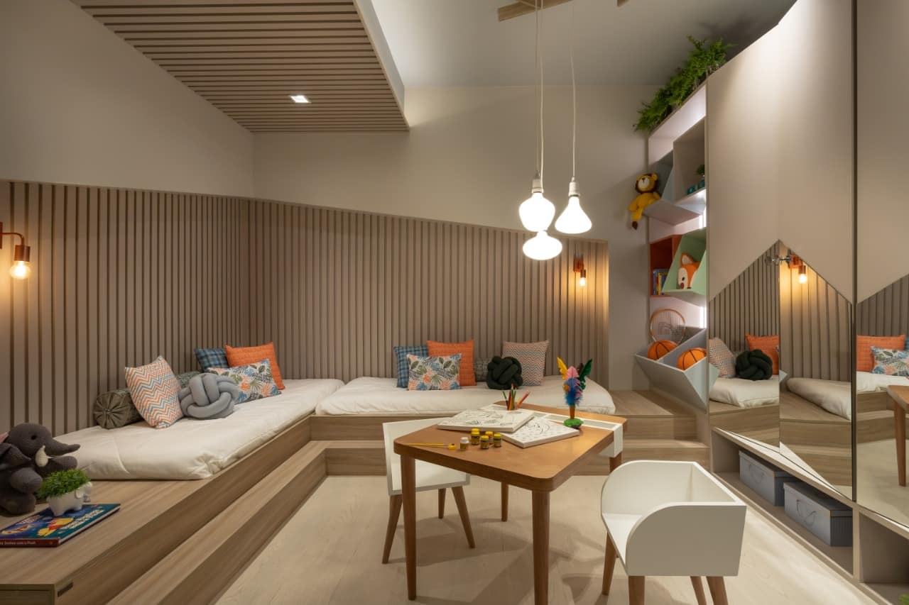 CASACOR5 - CASACOR PB: arquitetura e meio ambiente em harmonia