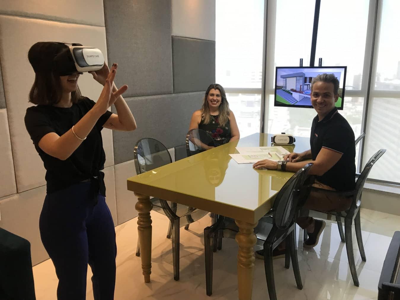 IMG 0942 - Realidade virtual: tecnologia a serviço da arquitetura