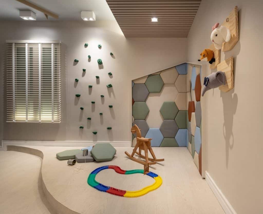 IMG 1113 1024x834 - Decoração de quartos de criança em alta na CASACOR PE e PB