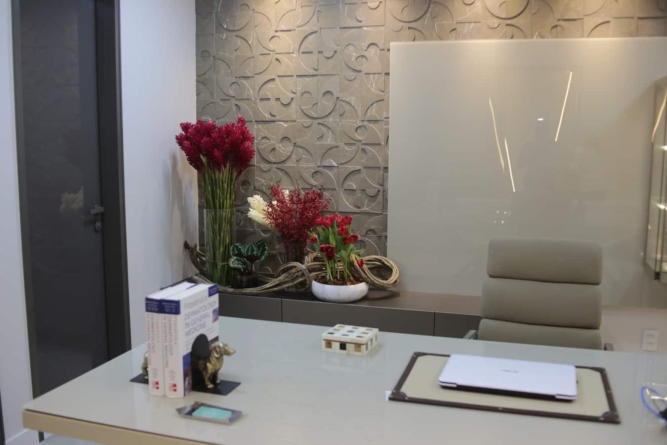 Medical Center Shopping Recife Créditos Hércio Moraes 6 - Arquitetura e medicina de mãos dadas no Recife