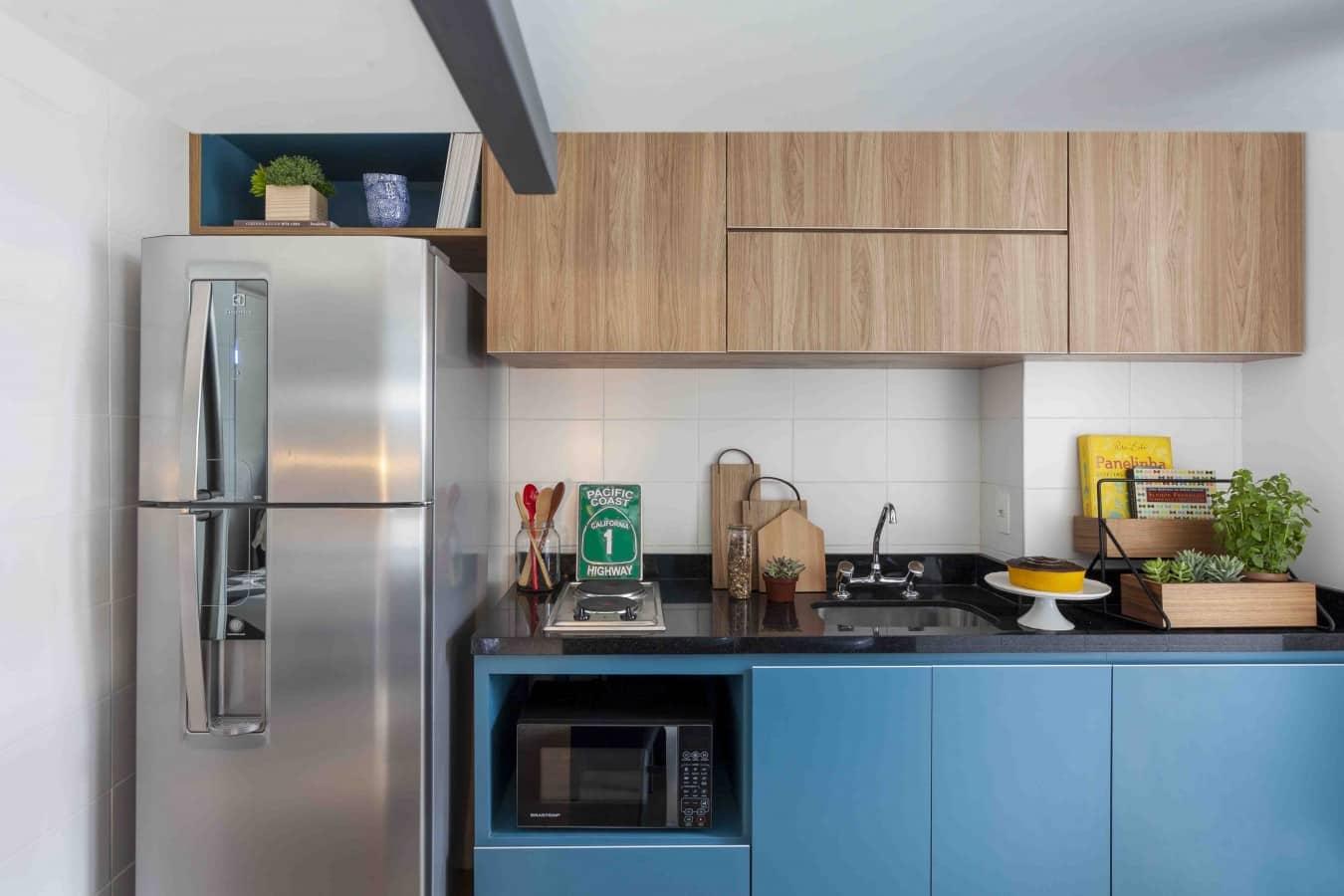 NewAgeMichigan doob arquitetura Foto Julia Ribeiro 43 - Apartamentos compactos: como otimizar os espaços
