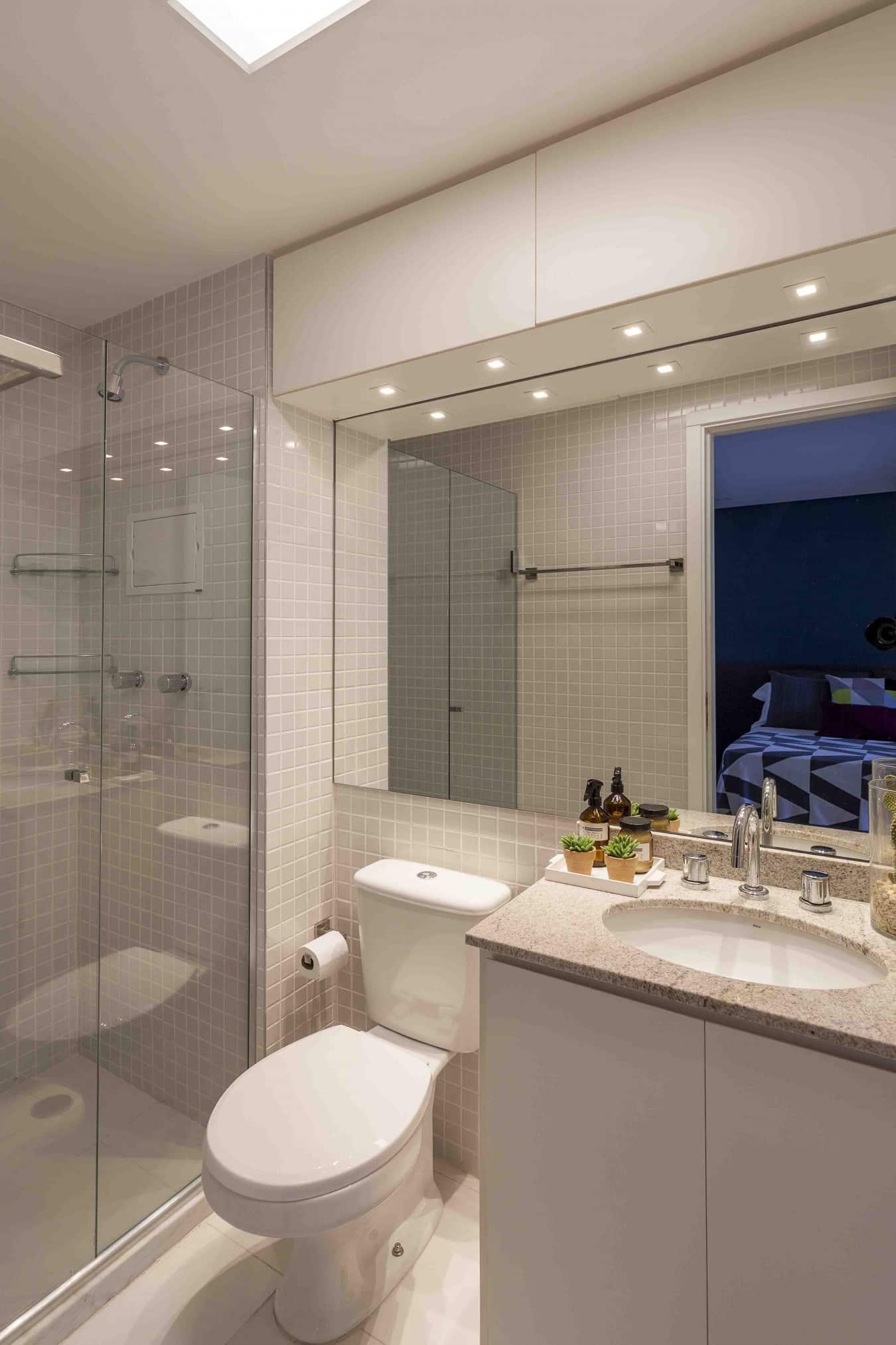 NewAgeMichigan doob arquitetura Foto Julia Ribeiro 44 - Apartamentos compactos: como otimizar os espaços