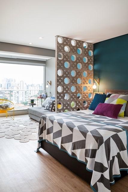 NewAgeMichigan doob arquitetura Foto Julia Ribeiro 7 - Apartamentos compactos: como otimizar os espaços