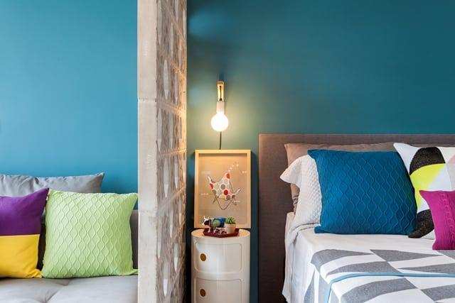 NewAgeMichigan doob arquitetura Foto Julia Ribeiro 9 - Apartamentos compactos: como otimizar os espaços