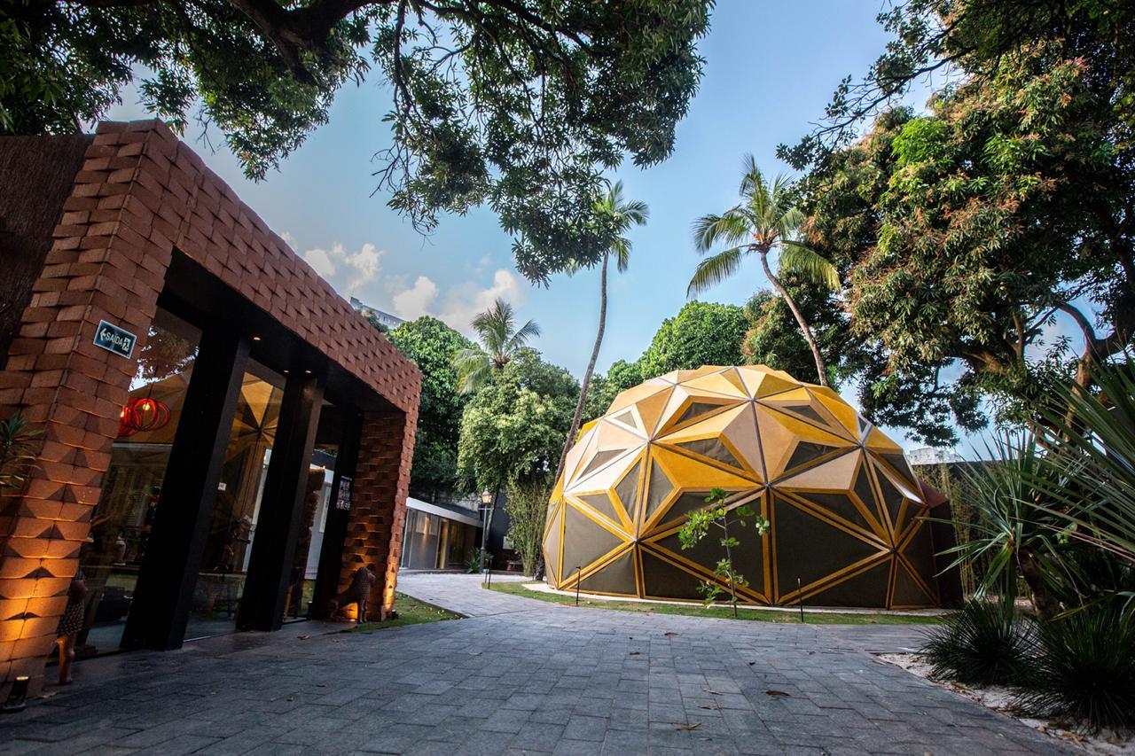 PHOTO 2018 09 27 16 16 34 1 - Mobilidade, conforto e sustentabilidade nos jardins da CASACOR PE