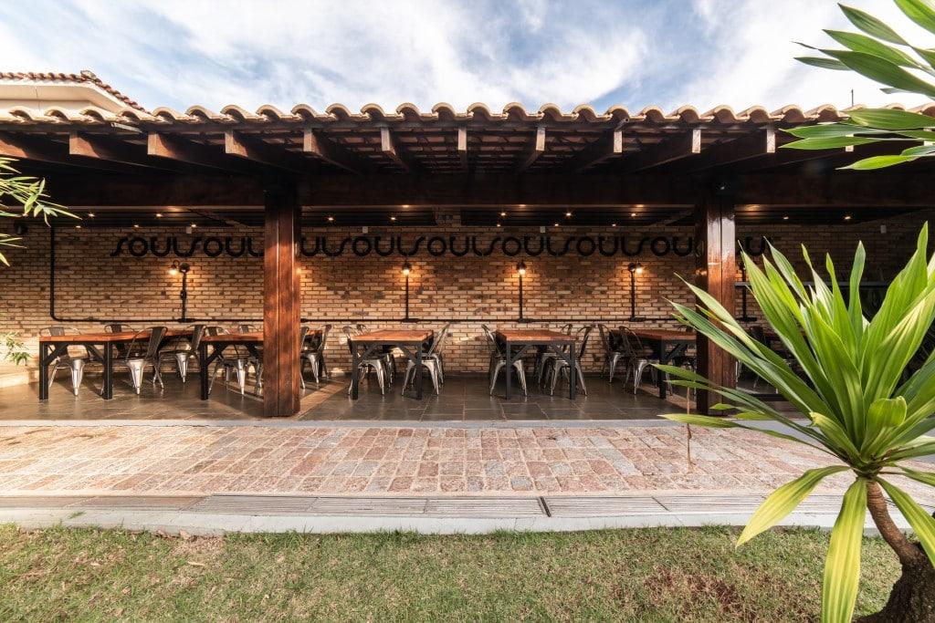 Soul Café e Coworking Pietro Terlizzi 32 - Casa do interior é transformada em coworking